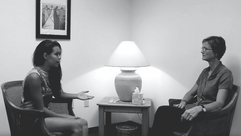 Comment se déroule une consultation avec un sophrologue ?